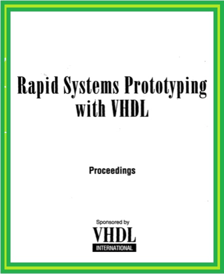 RAPID SYSTEMS PROTO