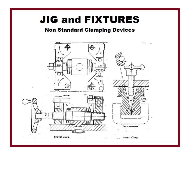146 - JIG AND FIXTURES